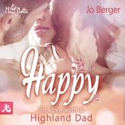 Happy - In Love with a Highland Dad