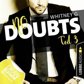 No Doubts - Reasonable Doubt 3 (Ungekürzt)