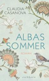 Albas Sommer - Roman