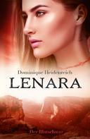 Dominique Heidenreich: Lenara: Der Blutschwur ★★★★★