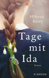 Tage mit Ida - Roman
