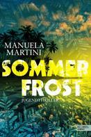 Manuela Martini: Sommerfrost ★★★★★