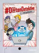 Jaromir Konecny: #Datendetektive. Band 2. Voll gefälscht! ★★★★