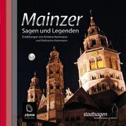 Mainzer Sagen und Legenden - Stadtsagen Mainz