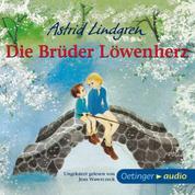 Die Brüder Löwenherz - Ungekürzte Lesung mit Musik