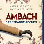 Ambach - Das Strandmädchen