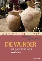 Die Wunder - Jesus und seine Taten verstehen