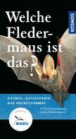 Klaus Richarz: Welche Fledermaus ist das?