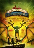 Emily Skye: Die geheime Drachenschule - Das Erwachen der Blattfinger ★★★★★