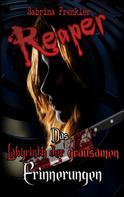 Sabrina Frenkler: Reaper