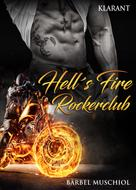 Bärbel Muschiol: Hell's Fire Rockerclub ★★★★★