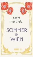 Petra Hartlieb: Sommer in Wien ★★★★