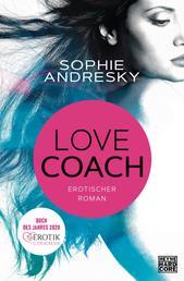 Lovecoach - Erotischer Roman