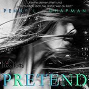 Pretend - Unfolding