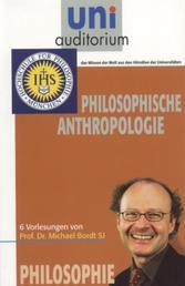 Philosophische Anthropologie - Philosophie