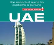 UAE - Culture Smart! - The Essential Guide to Customs & Culture (Unabridged)