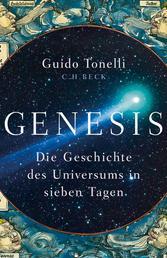 Genesis - Die Geschichte des Universums in sieben Tagen