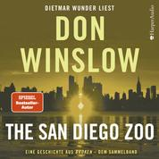 The San Diego Zoo. Eine Geschichte aus ''Broken'' - dem Sammelband