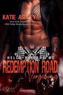 Katie Ashley: Redemption Road: Vergebung ★★★★