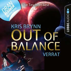 Fallen Universe, Folge 2: Out of Balance - Verrat (Ungekürzt)