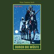 Durch die Wüste - Karl Mays Gesammelte Werke, Band 1 (Ungekürzte Lesung)
