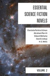 Essential Science Fiction Novels - Volume 2