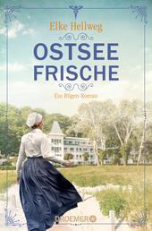 Ostseefrische - Ein Rügen-Roman