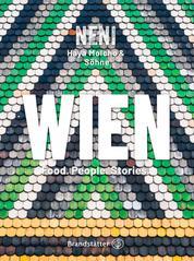 Wien by NENI - Food. People. Stories