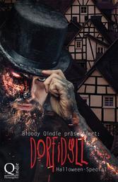 Bloody Qindie präsentiert: Dorfidyll - Halloween Special