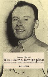 """Der Kaplan - Ein Drehbuch für Roberto Rossellinis Filmklassiker """"Paisà"""""""