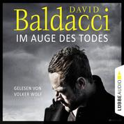 Im Auge des Todes - Will Robies dritter Fall