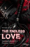 Miamo Zesi: The endless love: Sammelband 1 ★★★★