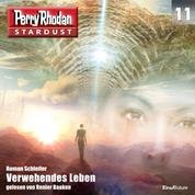 Stardust 11: Verwehendes Leben - Perry Rhodan Miniserie