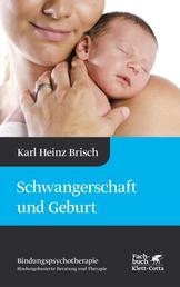 Schwangerschaft und Geburt - Karl Heinz Brisch Bindungspsychotherapie