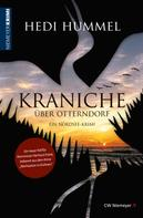 Hedi Hummel: Kraniche über Otterndorf ★★★★★