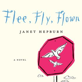 Flee, Fly, Flown (Unabridged)
