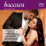 Heiße Lust und dunkle Geheimnisse (Baccara 2122)