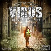 Virus - Die neue Welt 1.4 (ungekürzt)