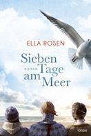 Ella Rosen: Sieben Tage am Meer ★★★★★