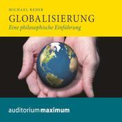 Globalisierung (Ungekürzt)