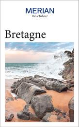 MERIAN Reiseführer Bretagne - Mit Extra-Karte zum Herausnehmen