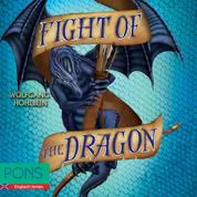 Wolfgang Hohlbein - Fight of the Dragon - PONS Fantasy auf Englisch