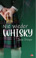 Jona Dreyer: Nie wieder Whisky ★★★★