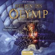 Helden des Olymp, Teil 3: Das Zeichen der Athene