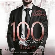 100 Secrets - Illusion (Ungekürzt)