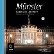 Münster Sagen und Legenden - Stadtsagen Münster