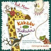 Kakadu und Kukuda - Lesung