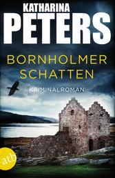 Bornholmer Schatten - Kriminalroman