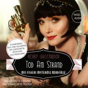 Tod am Strand - Miss Fishers mysteriöse Mordfälle (Ungekürzt)