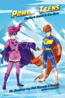 Thomas Sperneder: Power-Teens ★★